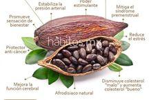 Pasión de cacao