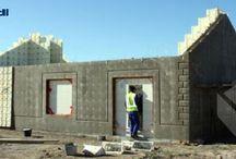 Green building methods