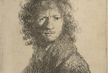 Rembrandt / by Claudio A