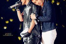 Nyongtory / Gdragon & Seungri