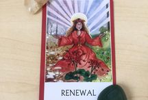 Daily Card & Crystal Readings / I publish a daily card and crystal reading here. As a Certified Angel Card Reader™ and Crystal Healing practitioner, I offer 1:1 Angel Card & Crystal Readings, which can help to clarify issues around your love and relationships, life purpose, health, life transitions, general life issues and more. Visit my site for more details: http://www.surpliceofspirit.com/product/angel-card-crystal-reading