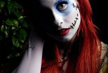 Halloween! / I LOVE Halloween, thats all you really need to know. / by Brooke Johnson