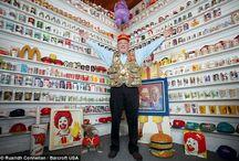 Empresa y marcas Colecciones / Memorabilia de empresa y marcas no alimenticias. Tambien evntos, organizaciones, ferias, etc con nombre concreto
