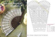Kipas Crochet
