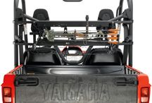 Hunting for your ATV / UTV side by side / by MotoSport .com