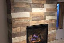 Elisenheim fireplace