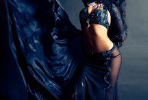 Bellydance Inspiration! / by Desiree Byrd