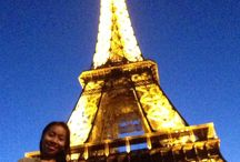 Paris Trip / dreams do come true, one of my dream destination, it was a great experience, memorable travel...
