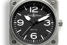 Bell & Ross  / In search of extremes...