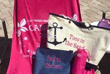 31 Summer Bags #canadianbaglady / www.mythirtyone.ca/sarah