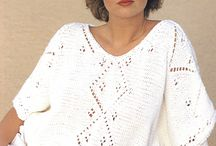 Ispirazioni: progetto tricot 6