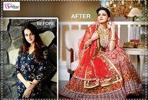 Pooja Mathur makeup artist