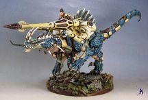 Warhammer Eldar exodite