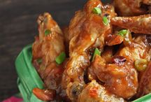 Chicken Wings - Yum