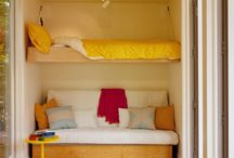 Tiny Home Bedrooms