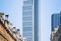 Heron Tower / Arichecture / by DaftThink