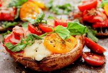 Non-Vegan Recipes for Inspiration