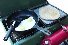 camping meals and more / Camp / by Jacque Stickels