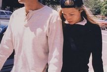 JFK Jr & Carolyn Bessette