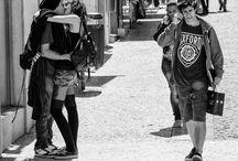 straatfotografie / streetphotography - straatfotografie