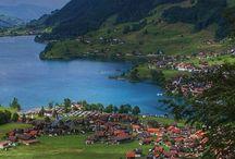 Villages lovely