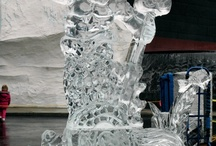 Ice sculptures / by Elisha Pauley