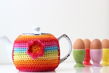 Crochet ~ Kitchen