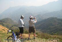 Mountain Bike Sapa