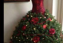 vánoční pana