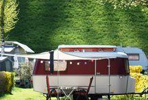 Camping im Zillertal / Freiheit genießen auf dem 5 Sterne Camping im Zillertal.