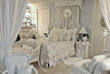 shebby chik interior