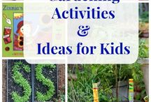 Little Green Thumbs - Gardening with Kids