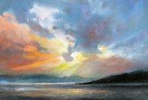 Scott Naismith / Landscapes