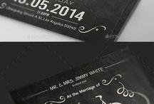 Düğün Kartı