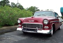 classic cars / the best alive