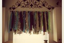 windows dressing - curtains