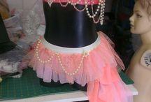 Dance costume ideas