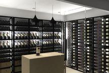 3D Wine Cellars Projects / 3D Wine Cellars Projects by Degré 12