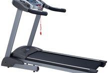 Treadmill / Treadmill