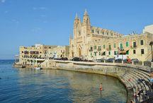 Malta, Comino, Gozo