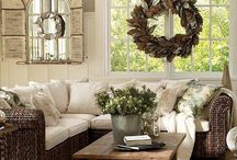 Great Ideas For the Home / by Rhonda Taylor-Leippi