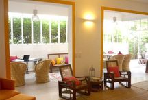 India Hotels & Homestays / Where to stay in India, the pick of the hotels.