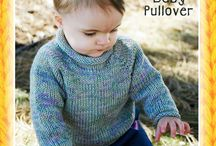 Knitting Pure and Simple patterns / Patterns from Knitting Pure and Simple