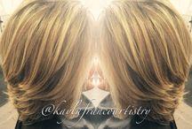 Kayla Franco Artistry / Beauty  / by Kayla Franco