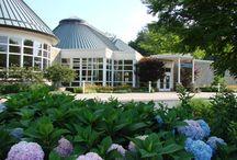 D.D. and Velma Davis Education & Visitor Center