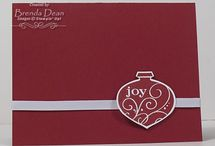 Cards - Delightful Decorations
