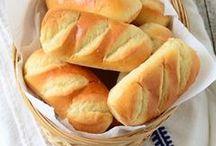 recette pâtisserie/pain