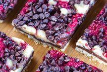 Tantalizing desserts! / Pretty desserts to die for!