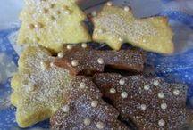 biscottini di natale