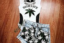 Get up, dress up n show up high life